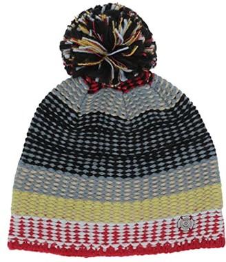 Pistil Design Hats Circus (Black) Beanies