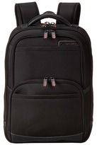 Samsonite PRO 4 DLX Urban Backpack PFT/TSA