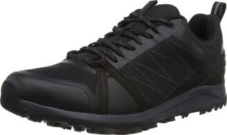 The North Face Men's Hedgehog Hike Ii Mid Wp Walking Shoe