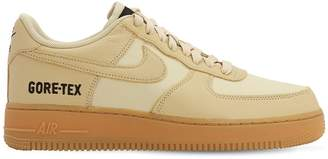 Nike FORCE 1 GTX SNEAKERS
