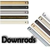 "Minka-Aire Minka Aire DR560-IO Accessory - Ceiling Fan Downrod, Downrod Lengths: 60"" Downrod"