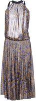 Missoni 3/4 length dresses