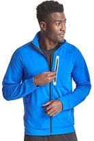 Voltage track jacket