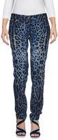Dolce & Gabbana Denim pants - Item 42530783