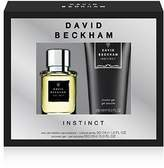 David Beckham Instinct Eau de Toilette 30ml Gift Set