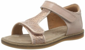 Bisgaard Girls Alvia T-Bar Sandals
