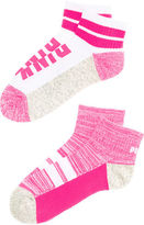 PINK Ankle Socks
