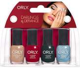 Orly 4-pc. Breathable Mini Nail Polish Set - Darlings of Defiance