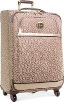"""Calvin Klein Nolita 3.0 24"""" Spinner Suitcase"""