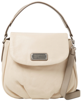 Marc by Marc Jacobs New Q Lil Ukita Leather Crossbody