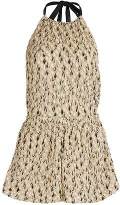 Missoni Knit mini dress
