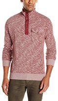 Lucky Brand Men's Mock Neck Sweater