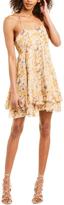 Raga Norah Mini Dress