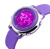 Recalls Kids Digital Watch Outdoor Sports Watches Boy Girls LED Alarm Wrist watch Children's Wristwatches