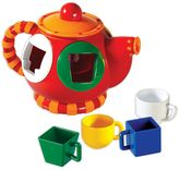 Tolo Teatime Shape Sorter Toy