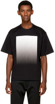 Diesel Black Gold Black Square T-Shirt