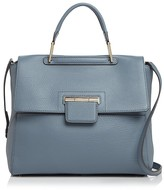Furla Artesia Medium Color Block Satchel