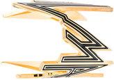 Balmain logo cuff
