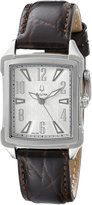Bulova Women's 96L136 Adventurer Vintage-Look Dial Watch