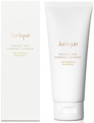 Jurlique Radiant Skin Foaming Cleanser 80g