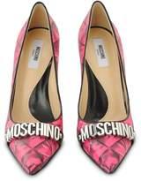 Moschino Pumps
