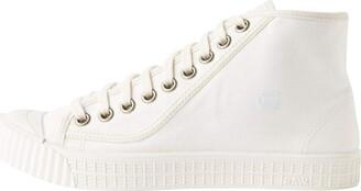 G Star Men's ROVULC HB MID Sneaker