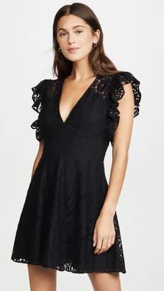 La Maison Talulah Closer to You Mini Dress