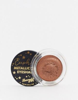 Barry M Euphoric Metallic Eyeshadow Cream - Bewildered