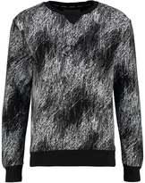 Calvin Klein Jeans Headup Sweatshirt Black