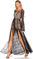 The Jetset Diaries Majestic Maxi Dress