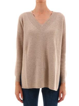 Max Mara V-Neck Sweater