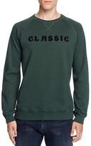 Soulland Lasorda Classic Slogan Sweatshirt