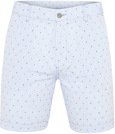 Oxford Henry Jacquard Shorts Blue X