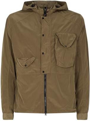C.P. Company Quartz Goggle Jacket