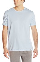 Hanro Men's Night and Day Short-Sleeve Shirt
