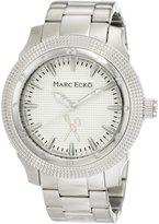 Ecko Unlimited Men's M12501G1 The Force Stainless Steel Case Bracelet Watch
