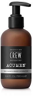 American Crew Acumen 24H Hand & Body Hydrator - 100% Exclusive