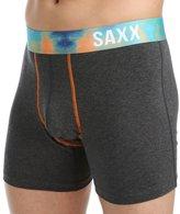 Saxx Mens Fiesta Lifestyle Boxers Underwear