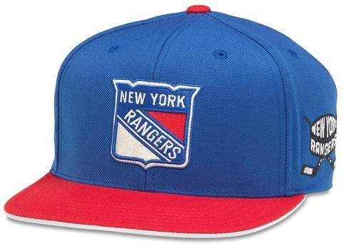 buy popular ddf34 f0d3a New York Rangers Hats - ShopStyle
