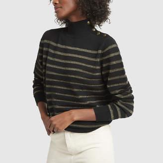 Nili Lotan Spruce Sweater
