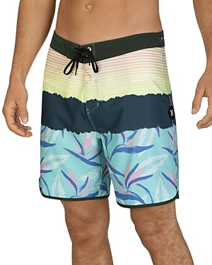 Hurley Phantom Playa Grande Board Shorts
