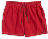 Nautica Big and Tall Quick Dry Swim Trunks