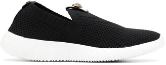 Kurt Geiger Lorna slip-on sneakers