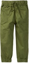 Andy & Evan Moss Casual Twill Pant (Toddler & Little Boys)