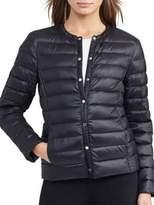 Lauren Ralph Lauren Short Down-Fill Coat