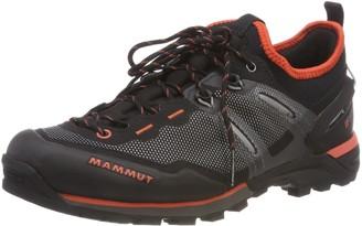 Mammut Women's Alnasca Knit Low Rise Hiking Boots