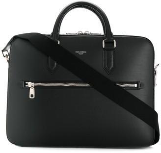 Dolce & Gabbana Minimal Briefcase
