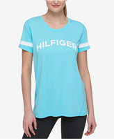Tommy Hilfiger Varsity Graphic T-Shirt, Created for Macy's