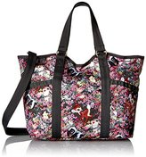 Le Sport Sac Classic Small Carryall Tote