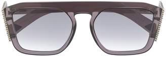 Fendi Eyewear futuristic glasses